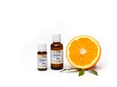 Silice Pomeranč 10ml