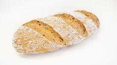 Chléb Rustikální bezlepkový 400g Kocman