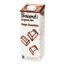Nápoj sojový čokoládový 1l BIO PROVAMEL