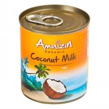 Krém kokosový 200 ml BIO AMAIZIN