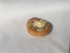 Koláč tlačený - ořech,bez lepku 60g KOCMAN