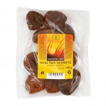 Meruňky sušené nesířené 250g