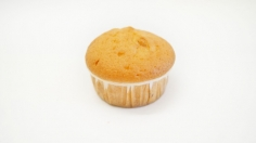 Muffin van. s malinou bezlepkový 60g Kocman
