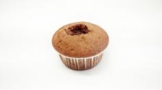 Muffin van. s lískooříš. krémem bezlepkový 60g Kocman