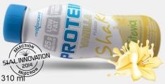 Protein milkshake vanila 310ml