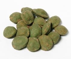 Arašídy Wasabi 50g bez obalu