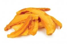 Mango sušené - natural 50g bez obalu