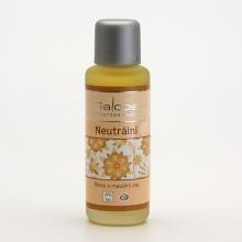 MO- Tělový a masážní olej NEUTRÁLNÍ 50ml