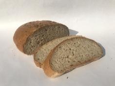 Chléb - kváskový,bez lepku 400g KOCMAN