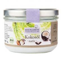 Olej - Kokosový Bio 200ml BIOPLANETE