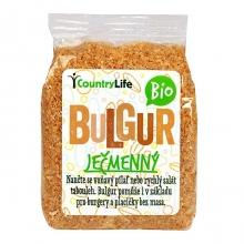 Bulgur ječmenný 250 g BIO