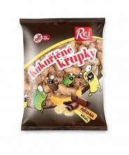 AKCE Z-Křupky banánové s čokoládou 90g akce p.c.24,/