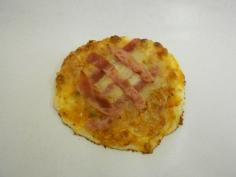 Minipizza bezlepková  40g