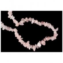 Růženín náhrdelník zlomkový 70cm