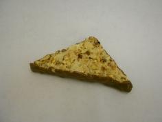 Trojhránek bezlepkový - ořechový 40 gramů