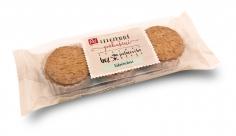 Sušenky Bez palmového oleje ořechové 165g REJ