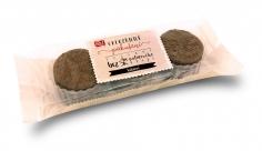 Sušenky Bez palmového oleje kakaové 165g REJ