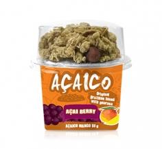 Acaico Na Tigela Mango 80g slevněno o 45%