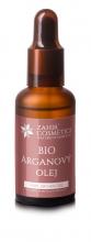 BIO Arganový olej s kapátkem 50ml