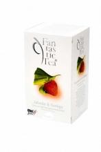 Jahoda a ginkgo 50g Biogena Fantastic tea