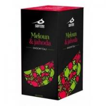 Meloun a jahoda - ovocný čaj 50g SANTÉE