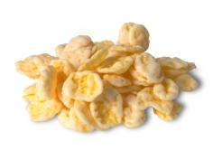 Cornflakes v jogurtu 50g bez obalu