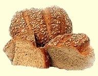 Chléb bezlepkový  VITAL 350g Akce původní cena 69,-