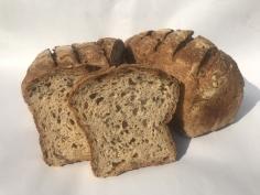 Chléb - vital,bez lepku 300g KOCMAN