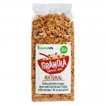 Granola - Křupavé müsli 350 g BIO COUNTRY LIFE