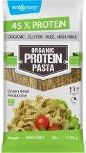 Organic protein pasta zelená sója 200g