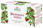 Ovocný čaj - Brusinková paseka 20 n.s. Grešík