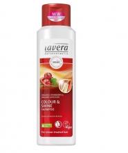 LAVERA Šampon Color & Shine 250ml  s brusinkou