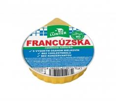Francouzská pomazánka 75g - konzerva