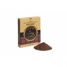 BRAHMI Čokoládové ajurvédské kafe bez kofeinu 50 g - DNM