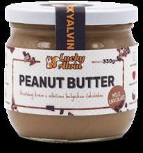 Almond Butter Milk Chocolate 330g