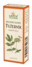 Tužebník bylinné kapky 50 ml GREŠÍK