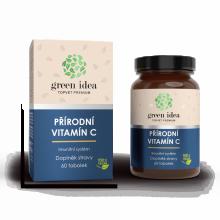 Tobolky - Vitamín C 60ks