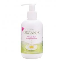 Gel na intimní hygienu 250 ml ORGANYC