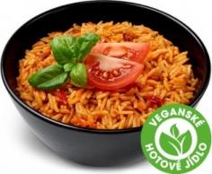 Rýže se sušenými rajčaty 250g JEZ HNED