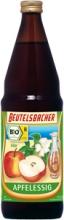 Bio jablečný ocet čirý 750 ml