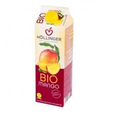 Nápoj - Mango Bio 1l HOLLINGER