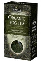 Zelený čaj p. - Organic fog tea syp. 70g GREŠÍK
