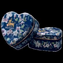 Royal Heart 30g (modré)  ČERNÝ ČAJ