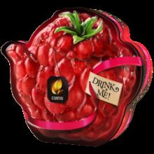 Rasberry Teapot 55g   ČERNÝ ČAJ
