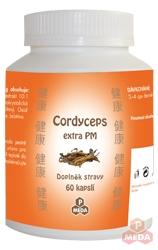 Cordyceps extra PM cps. 60