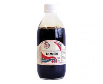 Omáčka TAMARI Mansan 0.3l