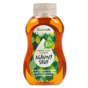 Sirup agávový 350 g BIO COUNTRY LIFE