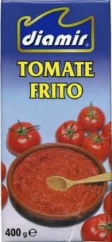 Tomate frito Diamir 400g