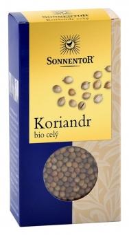 Koriandr SONNENTOR 35g