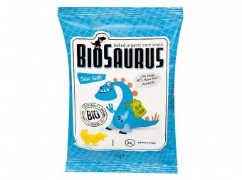 Biosaurus BIO křupky slané 50g